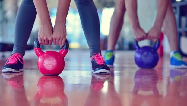 Če želite postati močnejši in hitrejši, se ne izognite tem vajam (foto: profimedia)