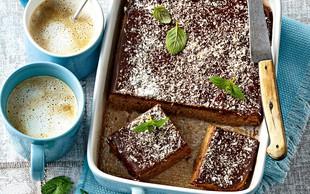 Topinambur kolač s cimetom