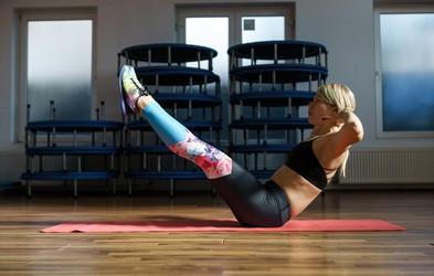 5 vaj, ki bi jih morali izvajati na vsakem treningu