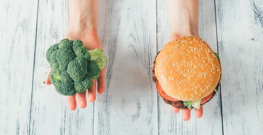 5 mitov o metabolizmu, ki jim lahko takoj nehate verjeti