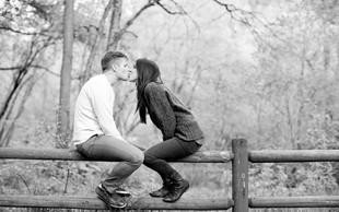 5 pozitivnih strani poljubljanja