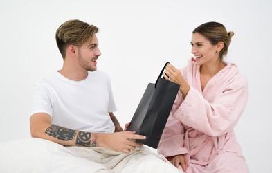 Kako izbrati pravo darilo za partnerja in za poslovnega partnerja?