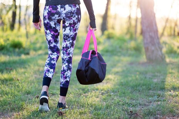 Vsi se soočamo s pomanjkanjem motivacije za trening, poleg tega pa potrebujemo gibanje tudi na dan za počitek. Pri tem …