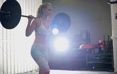 Kako zastaviti dosegljive športne cilje?