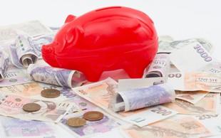 13 idej, kako pametno privarčevati – naj v 2019 denar ne bo vaš vladar, ampak prijatelj!