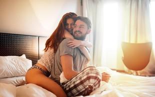 8 komplimentov, ki se jim moški ne morejo upreti