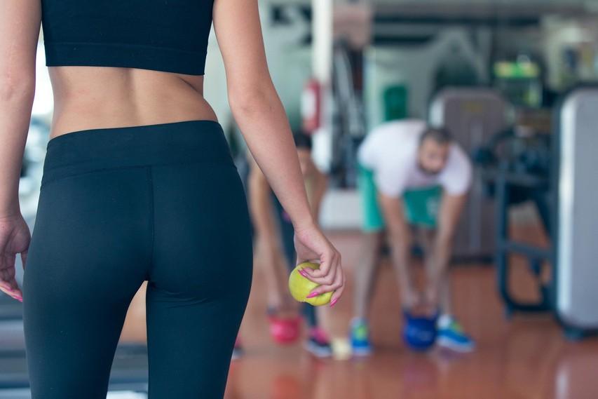 6 najboljših živil, ki jih lahko pripravite pred vadbo
