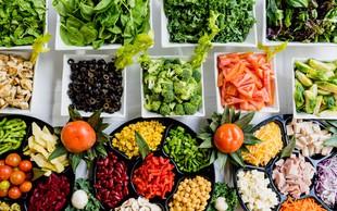 8 živil rastlinskega izvora, ki so bogata z beljakovinami