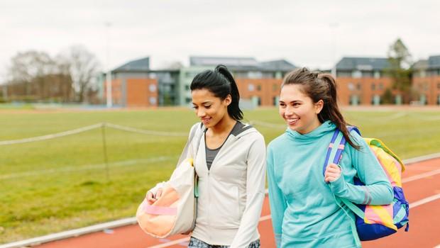 Kaj bi morali vedeti, če se prvič lotevate redne vadbe? (foto: profimedia)