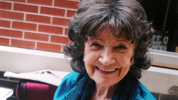 8 nasvetov 100-letne Tao Porchon-Lynch za srečno in polno življenje (foto: Profimedia)