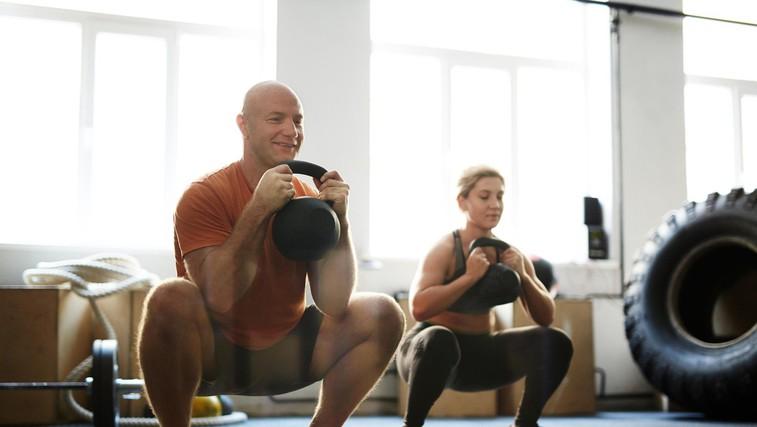 Preden kupite članarino za fitnes, se vprašajte naslednje (foto: profimedia)