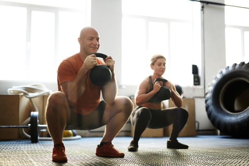 Preden kupite članarino za fitnes, se vprašajte naslednje