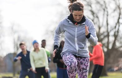 26 načinov, kako ostati motiviran za redno vadbo in zdrav življenjski slog