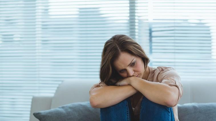 Kako okrevati po čustveni travmi? (foto: profimedia)