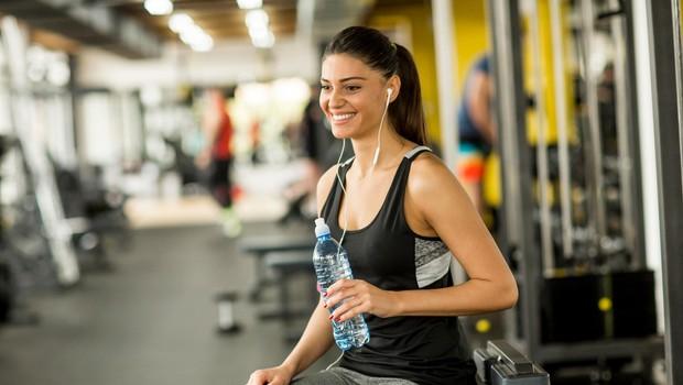 Kako pogosto se morate med vadbo hidrirati? (foto: profimedia)