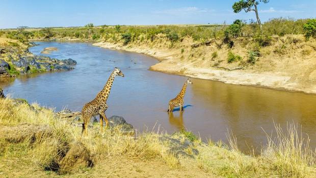 7 afriških naravnih čudes (foto: Profimedia)