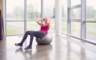 Kaj storiti, ko ne veste, kje bi se lotili vadbe?