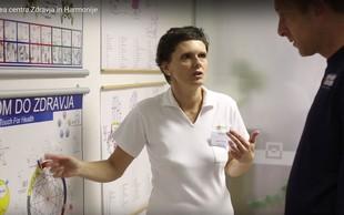 Althea – center zdravja in harmonije (video)