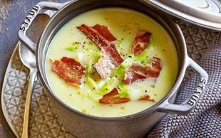 Ohrovtova juha