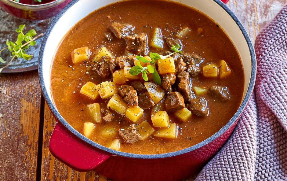 Golaževa juha (foto: Profimedia)