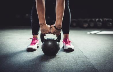 Katerih življenjskih lekcij vas nauči trening za moč?