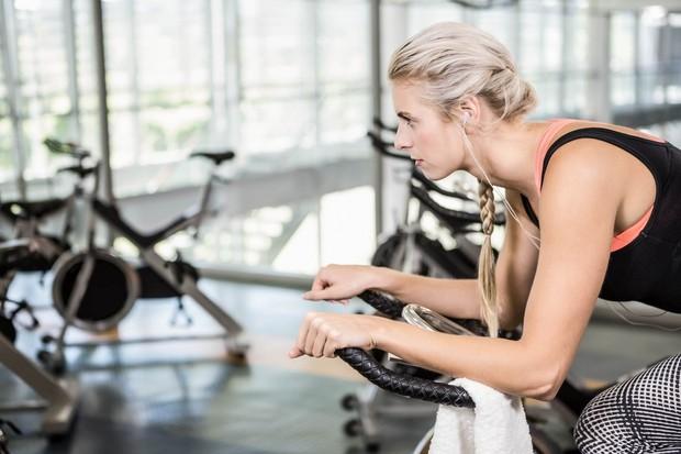 Nekateri znaki vam povedo, da bi lahko od vadbe imeli več, kot ste v resnici odnesli, oziroma da morda počnete ...
