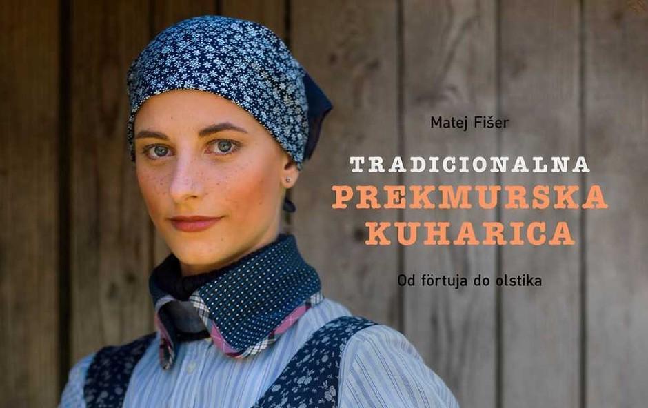 Od förtuja do olstika - TRADICIONALNA PREKMURSKA KUHARICA (foto: prekmurska kuharica (zasebni arhiv))