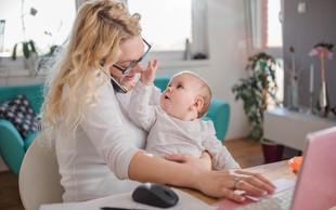 15 stvari, ki jih bodo razumele le mame pri 30