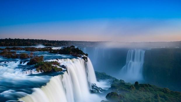 7 naravnih čudes Južne Amerike (foto: Profimedia)