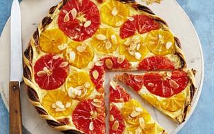 Pita s citrusi
