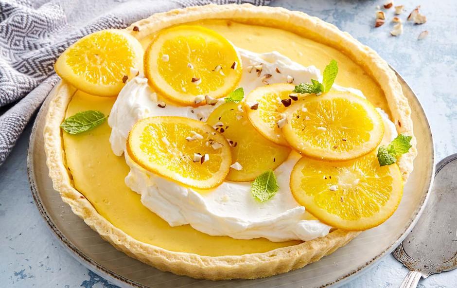 Pomarančna torta (foto: Profimedia)