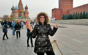 Nina Simić: Butična načrtovalka potovanj
