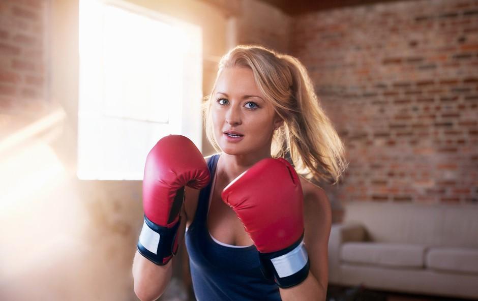 Kako se spopasti z jezo in ohraniti mirne živce? (foto: profimedia)