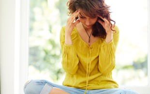 5 trikov, ki lahko olajšajo življenje z anksioznostjo