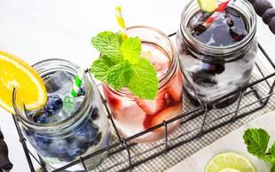 Zelen smuti, acai skleda, čaj za hujšanje: Ali so prehranski trendi tudi v resnici zdravi?