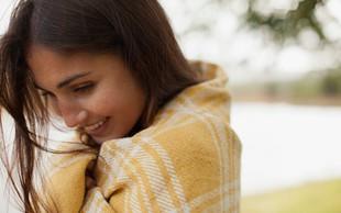 8 težav posameznikov, ki jih vedno zebe (Se prepoznate?)
