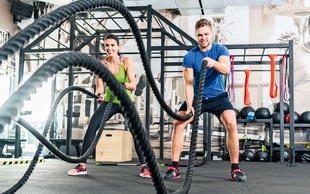 5 razlogov, zakaj nikoli ne preskočite ponedeljkovega treninga