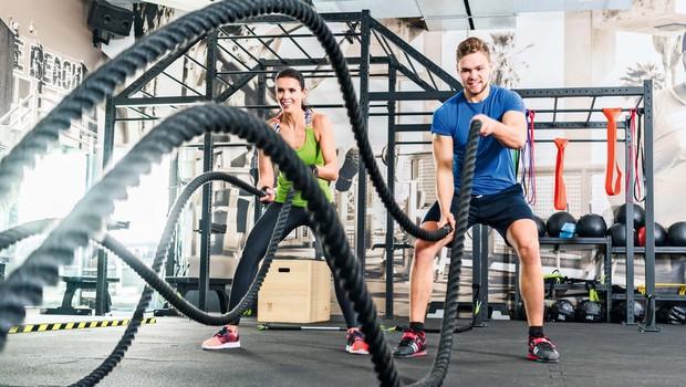 5 razlogov, zakaj nikoli ne preskočite ponedeljkovega treninga (foto: Shutterstock)