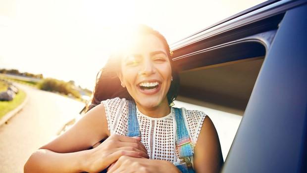 Življenje se ne meri s številom naših vdihov, temveč s trenutki, ki nam jemljejo sapo (foto: Shutterstock)