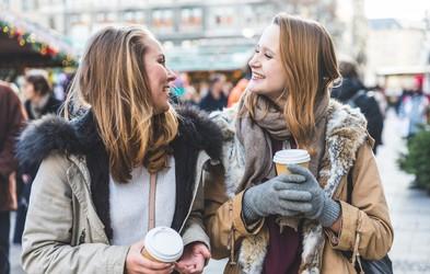 Samo najboljši prijatelji se lahko pohvalijo s temi 4 lastnostmi