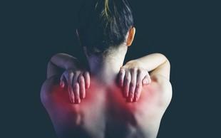 9 fizičnih bolečin, ki so povezane s čustvi