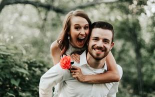 5 osebnostnih lastnosti, ki vam napovedujejo srečo