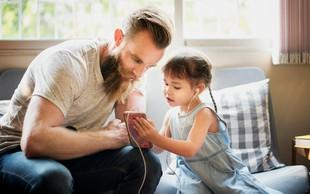 Preprost način, s katerim boste izboljšali in okrepili vaš odnos z otrokom (in je dostopen vsem staršem!)