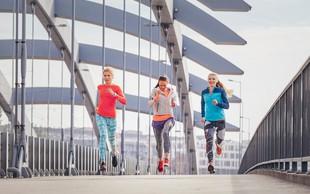 Fitnes trendi: Kaj je letos popularno?