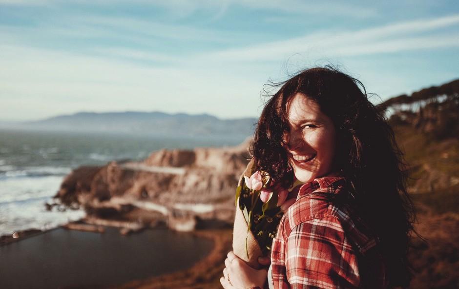 Če želite biti srečni, se odpovejte tem 10 stvarem (foto: Jeremy Cai | Unsplash)