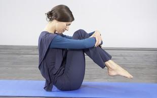 Zdravje mišic medeničnega dna – za vitalnost v vseh življenjskih obdobjih