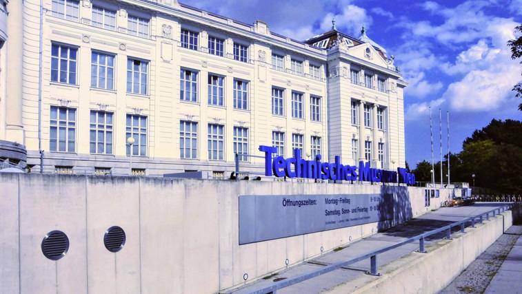 Najboljši muzeji znanosti v Evropi (foto: Jaka Hribar)