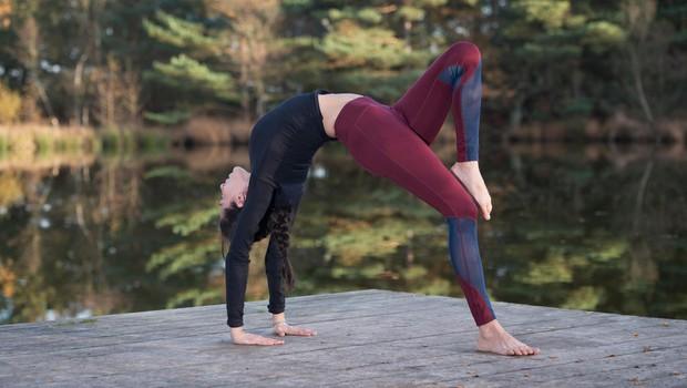 Resnice in neresnice o jogi: Kaj morate vedeti, preden se prvič udeležite joge? (foto: profimedia)