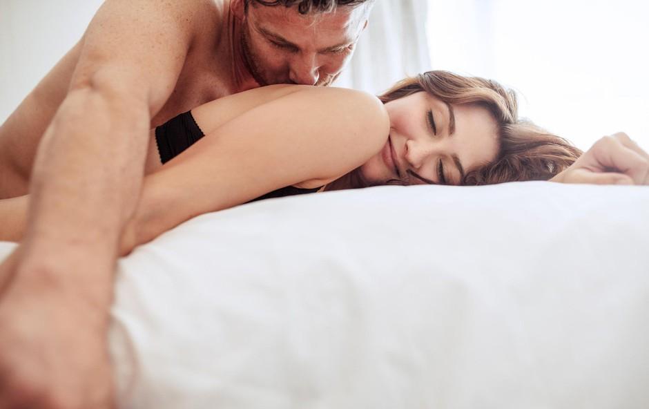 Uvod v tantrični seks za zahodnjake (foto: Profimedia)