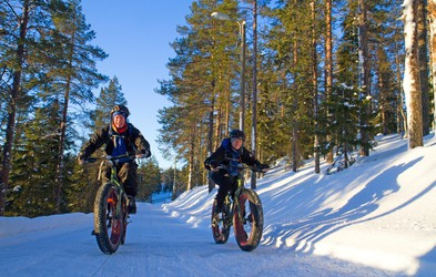 Top triki za kolesarjenje v vetru in mrazu